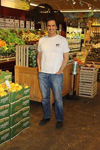 Kirk Schroder - The Food Advocates