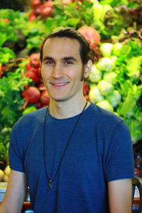 Nick Lasky - The Food Advocates