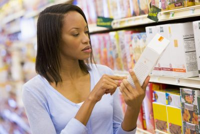 The Best Apps For Decoding Food Label Ingredients