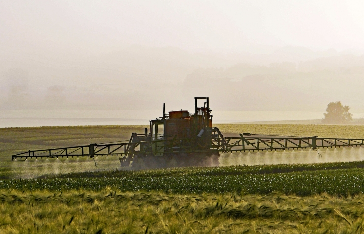 BIG NEWS! – California Officially Lists Monsanto's Glyphosate as Known Carcinogen