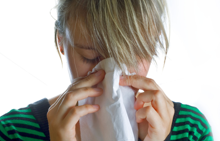 Top 10 Natural Remedies to Prevent Colds/Flu this Winter