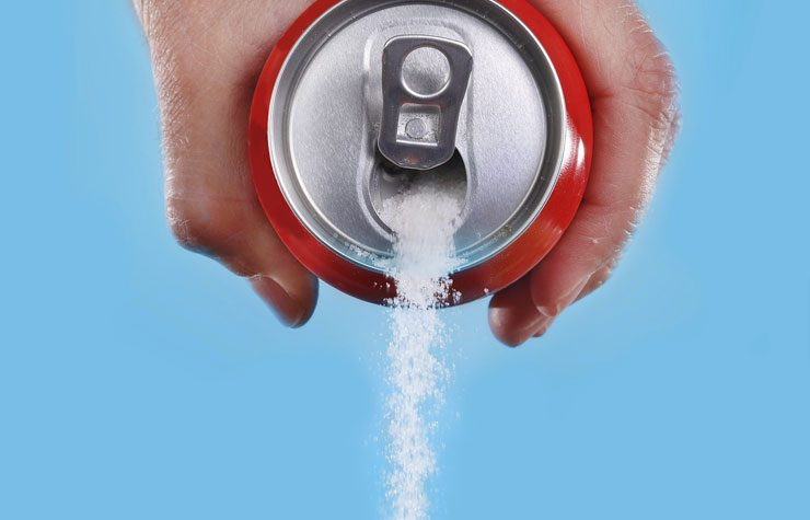 How The Sugar Industry Has Manipulated Scientific Research And Why It's Time To End The U.S. Sugar Industry Subsidy Program.